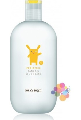 Babe Pediatrik Banyo Jeli 500 Ml