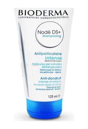 Bioderma Node Ds+ Cream Shampoo 125 Ml