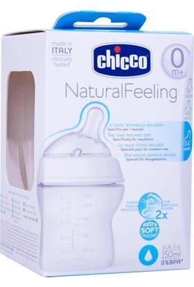 Chicco Natural Feeling Biberon (0M+) 150 Ml