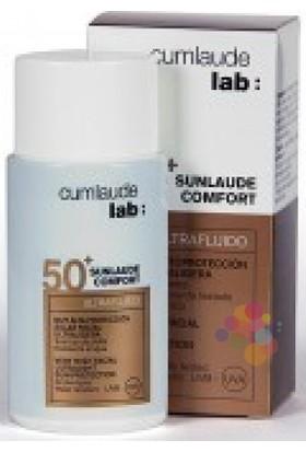 Cumlaude Lab Sunlaude Comfort Color Spf 50 + 50 Ml Güneş Kremi