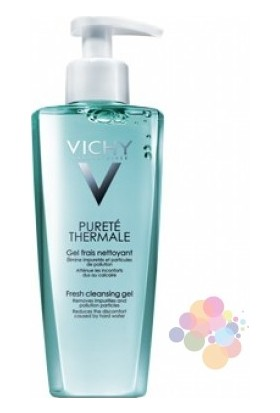 Vichy Purete Thermale Ultra Fresh Gel 200 Ml