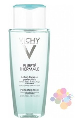 Vichy Purete Thermale Perfecting Lotion 200 Ml Tazeleyici Tonik
