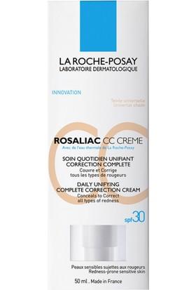 La Roche-Posay Rosaliac Cc 50 Ml