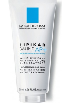 La Roche-Posay Lipikar Baume Ap+ 200 Ml