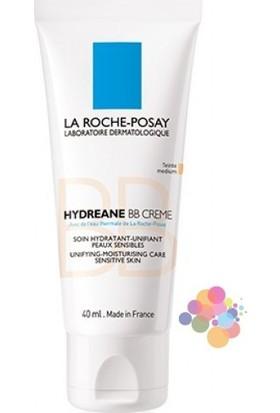 La Roche-Posay Hydreane Bb Krem 40 Ml (Açık Ton)