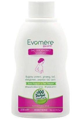Evomere Saç Güçlendirici Şampuan 200 Ml