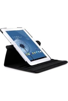 CresCent Samsung Galaxy Tab S 10.5 İnç Sm-T800/T805 360 Derece Dönebilen Kılıf