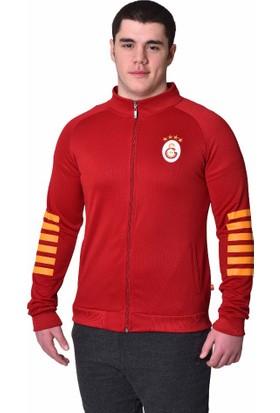 Galatasaray Lisanslı Adında Asalet Taraftar Ceket