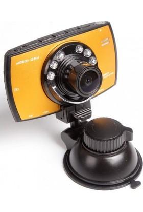 Solaner D91 Hd Mini Araç İçi Güvenlik Kamerası