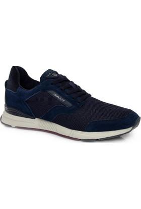 Gant Apollo Erkek Lacivert Sneaker Ayakkabı 15637985.G69