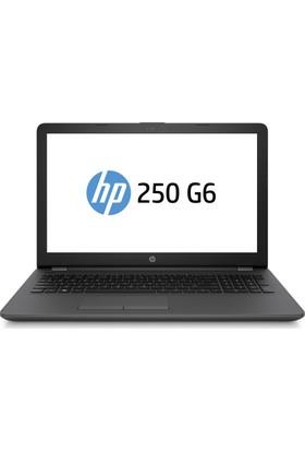 "HP 250 G6 Intel Core i5 7200U 8GB 1TB Radeon 520 Freedos 15.6"" Taşınabilir Bilgisayar 2LB38ES"
