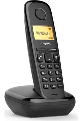 Gigaset Dect Telefon A170 Siyah