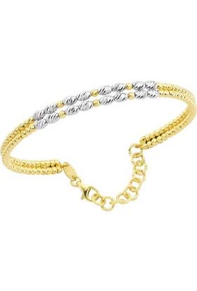 Altınbaş Kelepçe Altın Bilezik Blzay0462-24630