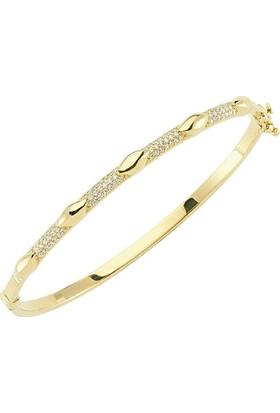 Altınbaş Kelepçe Altın Bilezik Blzer0032-25335