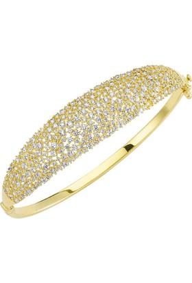 Altınbaş Kelepçe Altın Bilezik Blzer0061-25335
