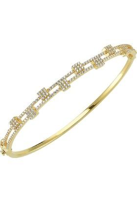 Altınbaş Kelepçe Altın Bilezik Blzer150-25335