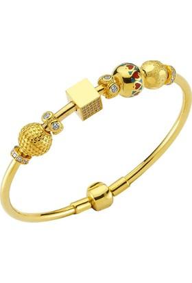 Altınbaş Kelepçe Altın Bilezik Blzsf00001-25400