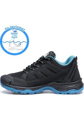 Scooter Erkek Ayakkabı Mavi M5224T