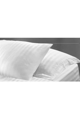 Nevresim Dünyası Jakarlı Saten 50x60 Yastık