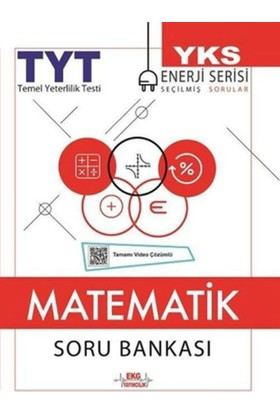 Ekg Tyt Matematik Soru Bankası