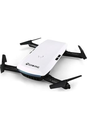 Eachine E56 Wifi Kameralı Drone