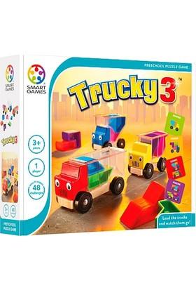 Smart Games Trucky3