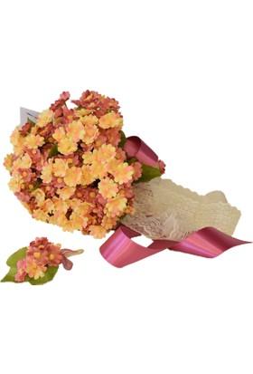 R'Store Gelin El Çiçeği & Damat Yaka Çiçeği
