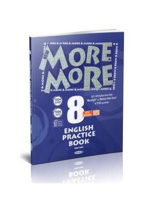 Kurmay More More 8.Sınıf Teog English Practice Book