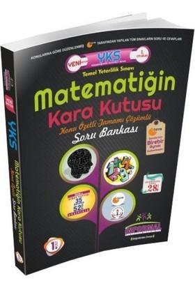 İnformal Yks Matemetiğin Kara Kutusu Konu Özetli Soru Bankası 1. Cilt