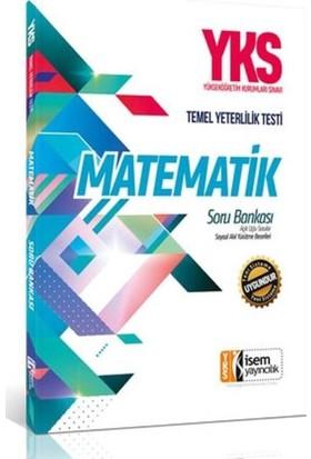 İsem Yks Matematik Soru Bankası