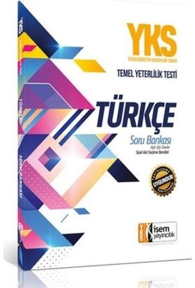 İsem Yks Türkçe Soru Bankası