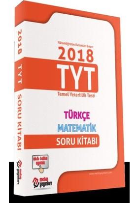 Metin 2018 Tyt Soru Kitabı Türkçe Matematik
