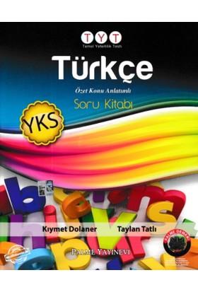 Palme Yks Tyt Türkçe Soru Kitabı