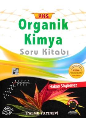 Palme Yks Organik Kimya Soru Kitabı