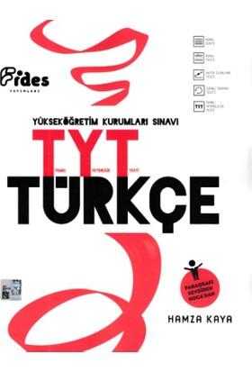 Fides Yks Tyt Türkçe