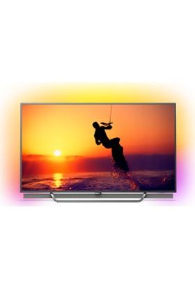"""Philips 55PUS8602 55"""" 139 Ekran 4K UHD Uydu Alıcılı Smart TV"""