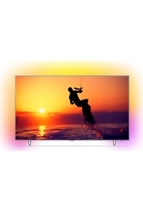 """Philips 65PUS8602 65"""" 165 Ekran 4K UHD Uydu Alıcılı Smart LED TV"""