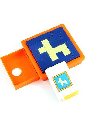 Hi-Q Toys Yenilikçi Şekiller A