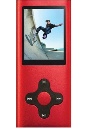 Eclipse 180 Pro 4GB MP3&Video Oynatıcı