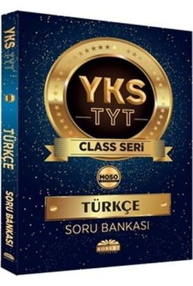 Robert YKS TYT Class Türkçe Soru Bankası