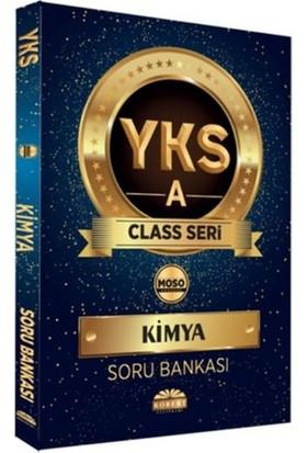 Robert YKS A Class Kimya Soru Bankası