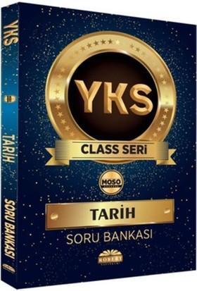 Robert YKS Class Tarih Soru Bankası