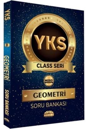 Robert YKS Class Geometri Soru Bankası