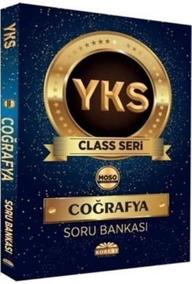 Robert YKS Class Coğrafya Soru Bankası