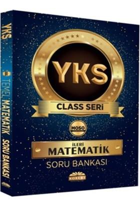 Robert YKS Class İleri Matematik Soru Bankası