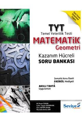 Seviye TYT Matematik Geometri Soru Bankası