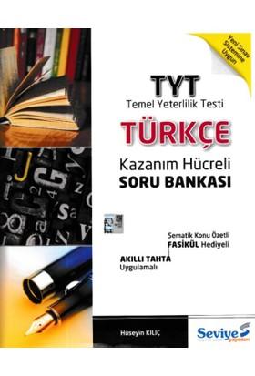 Seviye TYT Türkçe Soru Bankası