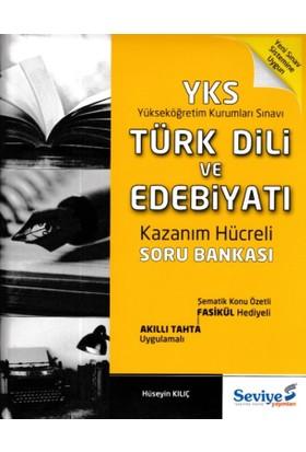 Seviye YKS Türk Dili ve Edebiyatı Soru Bankası