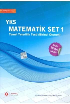 Sonuç YKS TYT Matematik Set 1