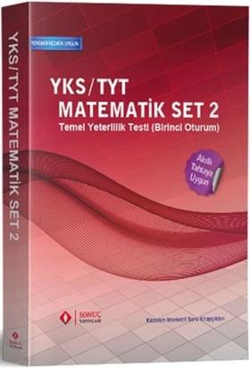 Sonuç YKS TYT Matematik Set 2